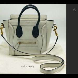 Celine Nano Crossbody Bag 🌸🌸